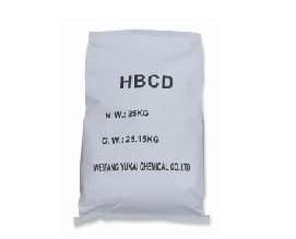 Hbcd Hexabromocyclododecane Flame Retardants Zhonghang Eps